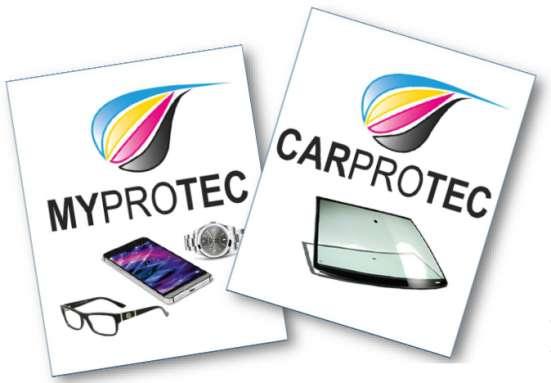 Современная защита смартфонов, планшетов, ноутбуков