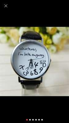 Часы наручные, кварц / абсолютно новые