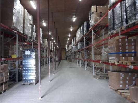 Сдам склад,950 кв. м, м. Обводный канал