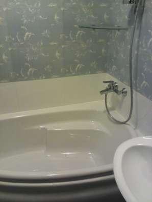 Сдам 2-комнатную квартиру на Толстого, новострой проффесионал