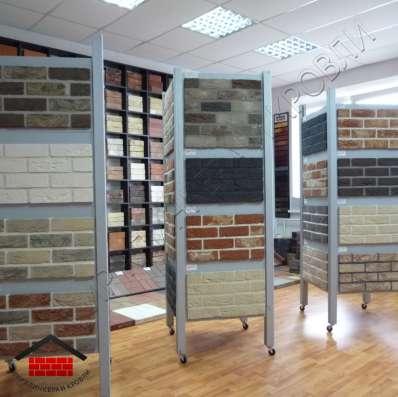 Клинкерный кирпич ABC–Klinkergruppe. в Челябинске Фото 2