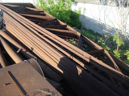 ПРодам фермы металлические в Тольятти Фото 3