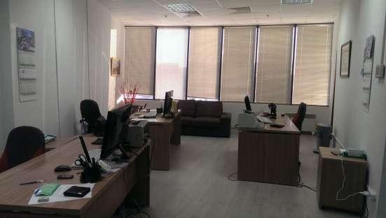 Офис в БЦ Формат