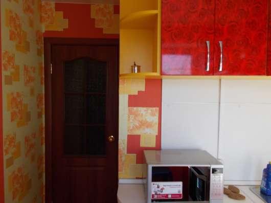 Продаю 4-х комнатную квартиру пр-т Ульяновский 18а в Красноярске Фото 5