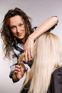 Курсы парикмахер-универсал