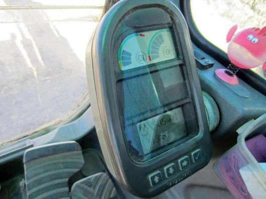 Гусеничный экскаватор VOLVO 210Blc, 2007 г. в Санкт-Петербурге Фото 3