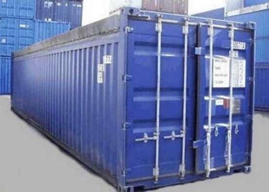 Аренда под склад контейнер 35 м2. в г. Щелково Фото 2