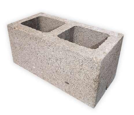 Бетонные блоки от производителя