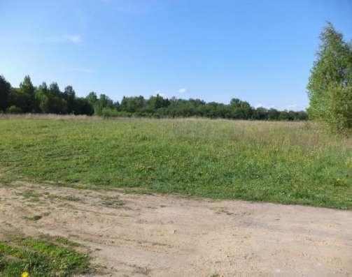 Продается земельный участок 30 соток в деревне Коровино Можайского района, 100 км от МКАД по Минскому шоссе.