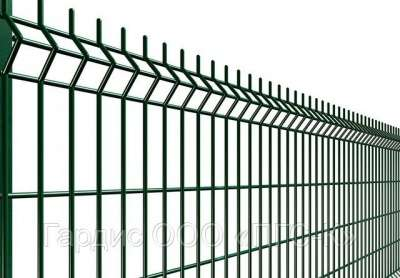Металлический забор Gardis (Гардис) в Омске Фото 1