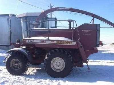 сельскохозяйственную машину Гомсельмаш КСК-600 Полесье в г. Самара Фото 5