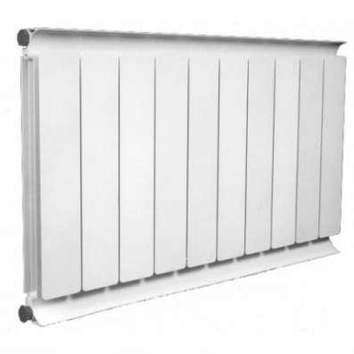 радиатор Радиатор алюминиевый Терм 12