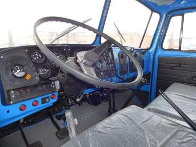 Грузовой автомобиль УРАЛ Лесовоз ЕВРО-2 в Миассе Фото 2