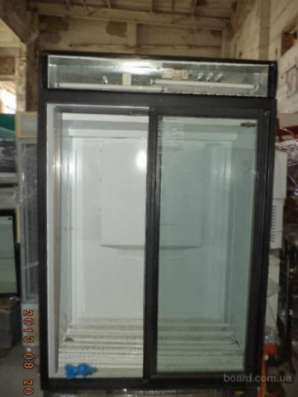 торговое оборудование Холодильники БУ