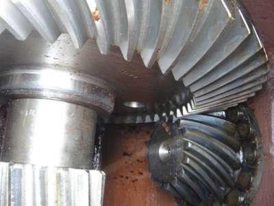 редуктор КЦ2 1000-112(125)-42