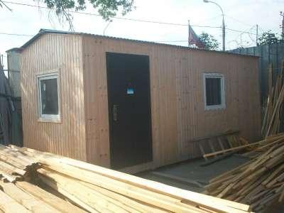 доступный дачный дом
