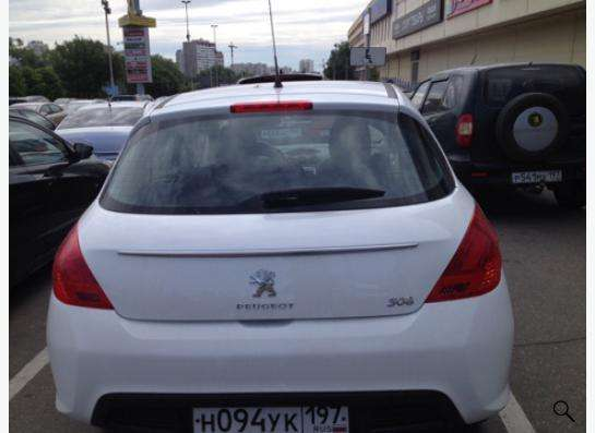 продажа автомобиля , цена 437 000 руб.,в Москве Фото 2