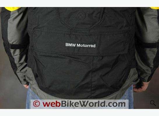 Мотоэкипировка BMW Motorrad GS