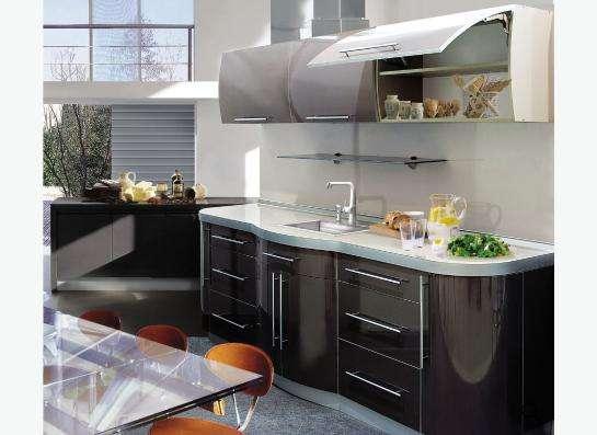 Кухни по индивидуальным размерам от эконом до люкс в Краснодаре Фото 5