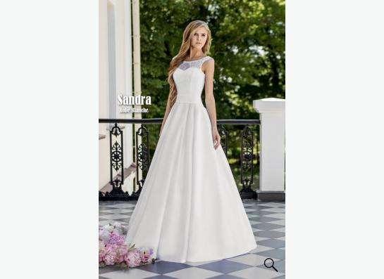 Новое свадебное платье коллекция 2015
