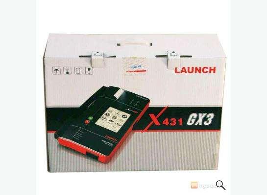 автосканер ланч х431gx3