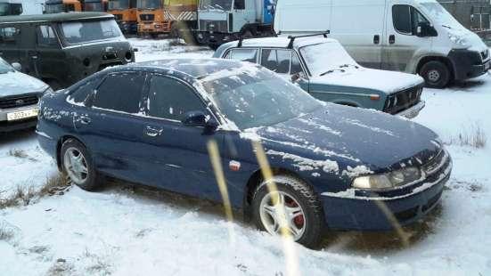 Продажа авто, Mazda, 626, Механика с пробегом 185089 км, в Сергиевом Посаде Фото 3