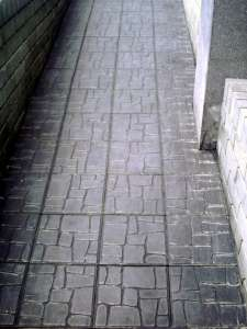 Тротуарная плитка в большом ассортименте и в наличии в Барнауле Фото 1
