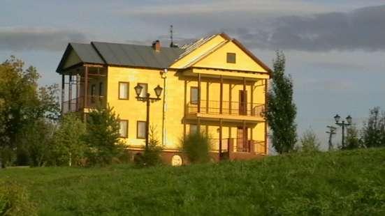 """Гостиничный комплекс """"Имение Сведомских"""""""