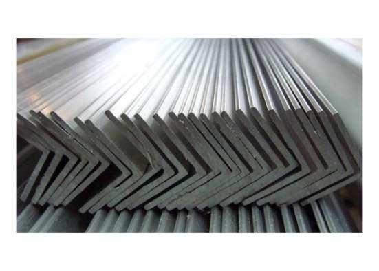 Уголок алюминиевый 25х25x2х3000