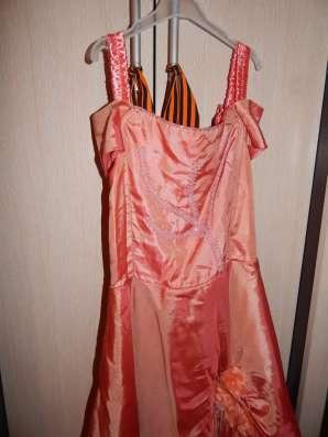 Продам праздничное платье для девочки