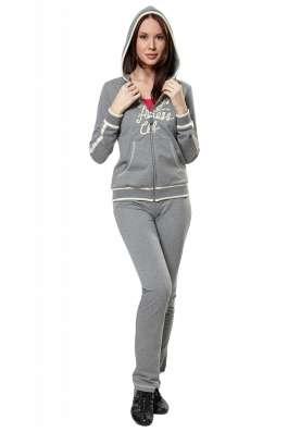 Качественные спортивные костюмы для женщин