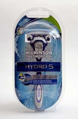 Бритвенный станок Wilkinson Sword (Hydro 5)