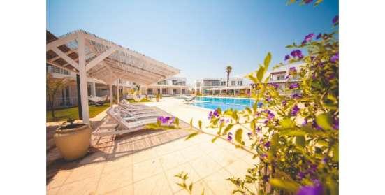 Продается пентхаус |46М2 + терраса 12,3кв.м Северный Кипр