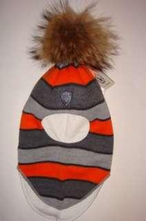 Новая Шапка-шлем для мальчика