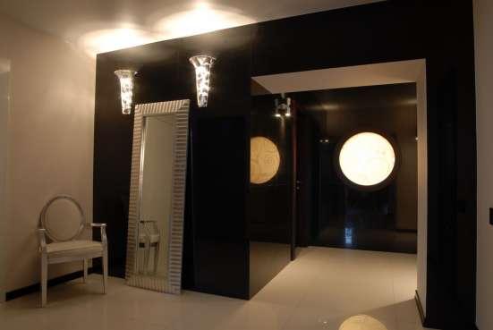 Дизайн интерьеров, проектирование коттеджей, ландшафт