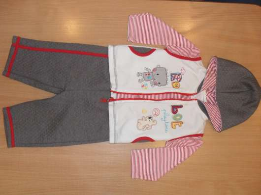 Нарядный костюмчик для мальчика