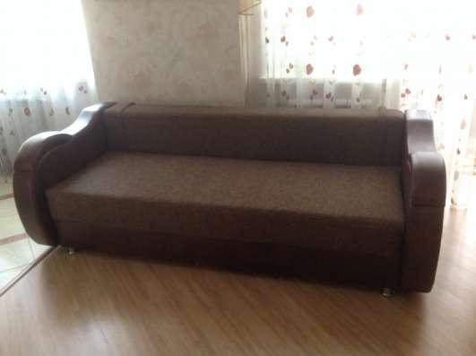 Диван-кровать Тик-Так в Омске Фото 2