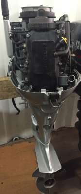 Продам отличный лодочный мотор HONDA BF30, контрактный в Владивостоке Фото 1