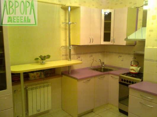 Кухонный гарнитур. Изготовление в Екатеринбурге Фото 3