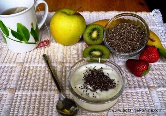 Семена ЧИА в Брянске Фото 3