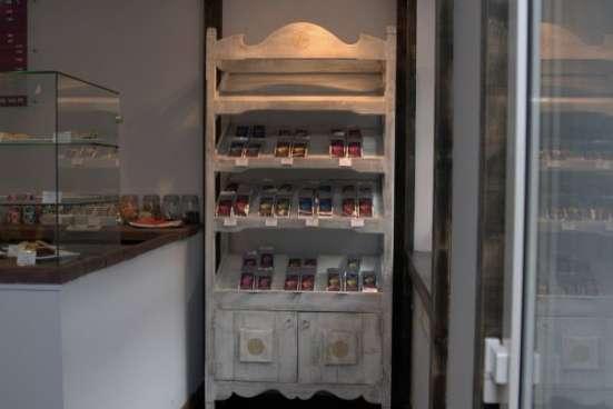 Мебель для кухни в Санкт-Петербурге Фото 2
