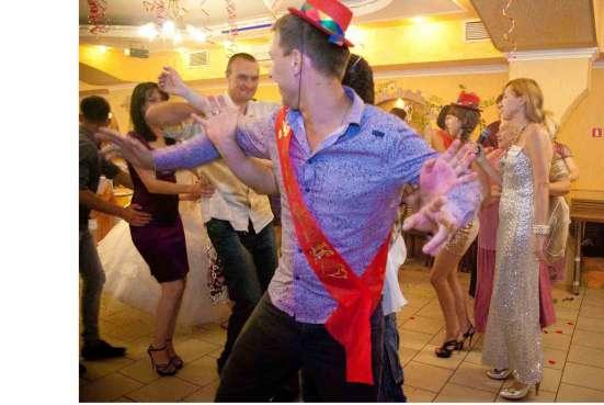 Ведущая (тамада), музыка на свадьбу в Краснодаре Фото 1