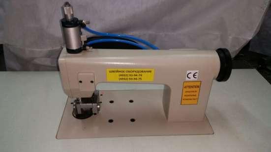 Ультразвуковые швейные машины