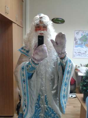дед мороз на дом Дзержинск