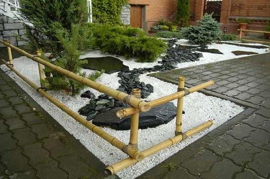 Ландшафтный дизайн Вашего сада в Красноярске Фото 2