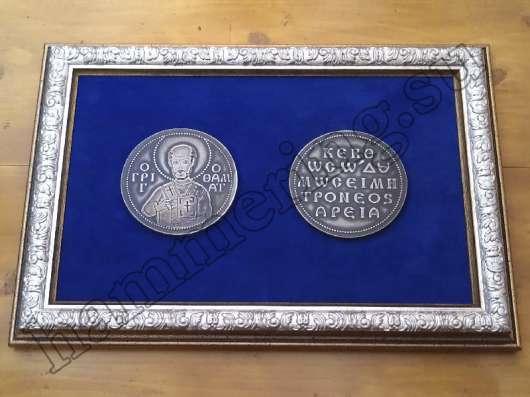 Художественные ИЗДЕЛИЯ ИЗ МЕТАЛЛА. Подарки и сувениры из металла в Москве Фото 5