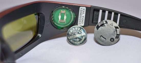 3D очки для проектора 3D DLP-Link (Аналог Xpand X102)