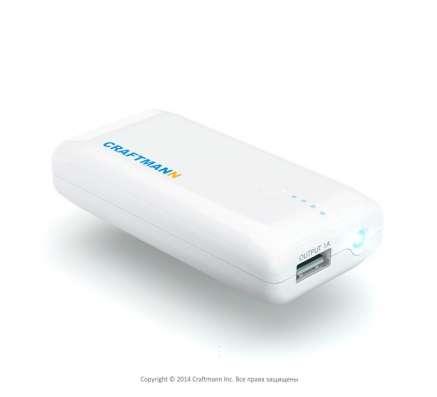 аккумулятор CRAFTMANN для SAMSUNG GT-i8160 и других моделей