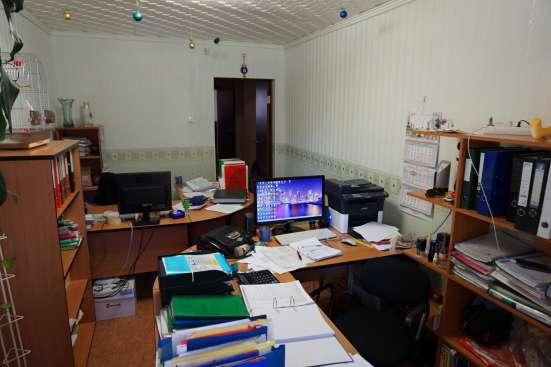 Офис на 1 этаже