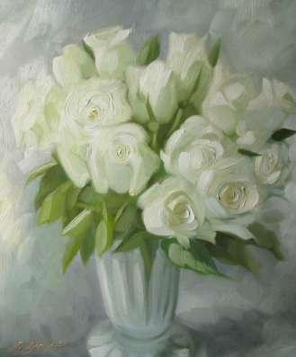 Продаю картины маслом, художник А. Шуберт